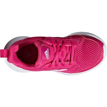 Detská bežecká obuv - adidas ALTARUN K - 3