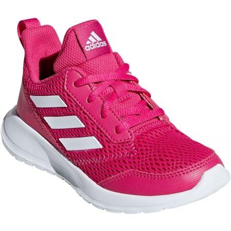 Detská bežecká obuv - adidas ALTARUN K - 5