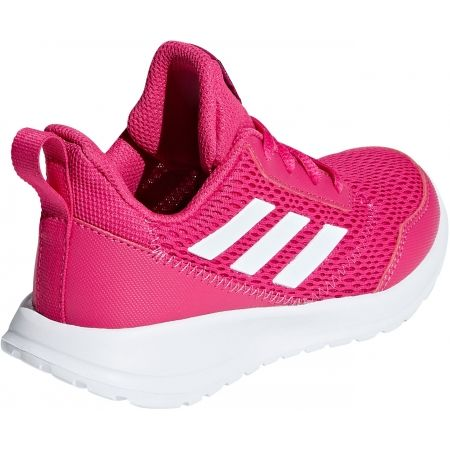 Detská bežecká obuv - adidas ALTARUN K - 6