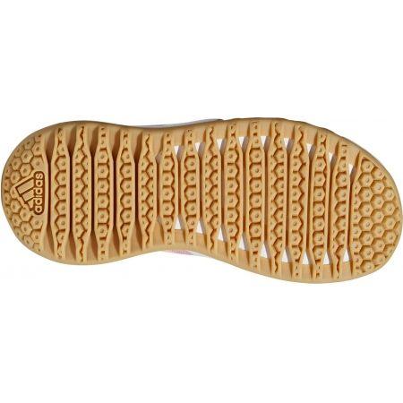 Детски спортни обувки - adidas FORTAGYM K - 5