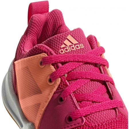Детски спортни обувки - adidas FORTAGYM K - 8