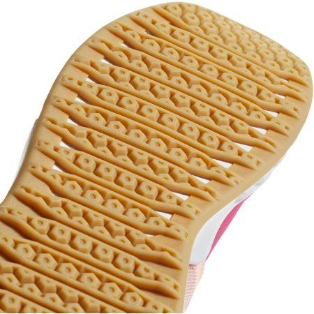 Детски спортни обувки - adidas FORTAGYM K - 10