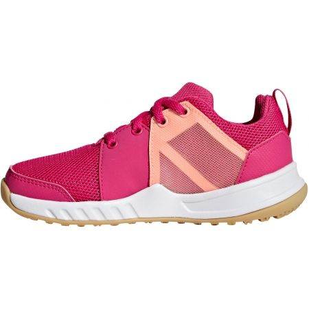 Dětská sportovní obuv - adidas FORTAGYM K - 3