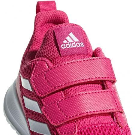 Dětská sportovní obuv - adidas ALTARUN CF K - 8