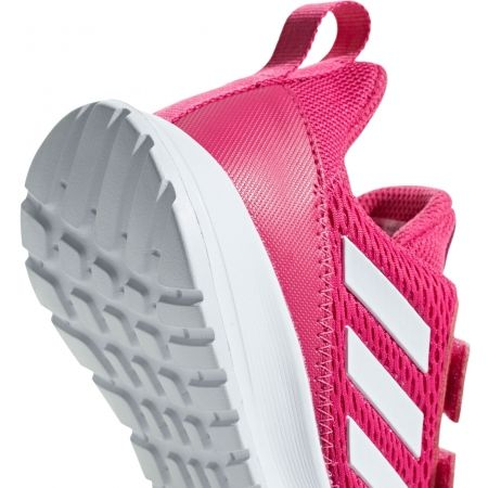 Dětská sportovní obuv - adidas ALTARUN CF K - 9