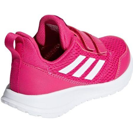 Dětská sportovní obuv - adidas ALTARUN CF K - 6