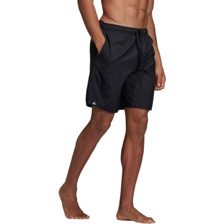 Șort de baie bărbați - adidas 3S SH CL - 4