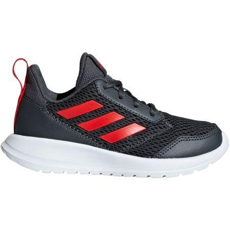 Dětská běžecká obuv - adidas ALTARUN K - 1