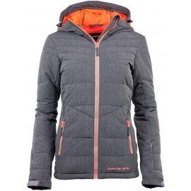 ALPINE PRO MEA 2 - Dámská lyžařská bunda