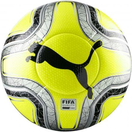 Futbalová lopta - Puma FINAL 1 STATEMENT FIFA Q PRO
