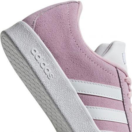 Detská voľnočasová obuv - adidas VL COURT 2.0 K - 5