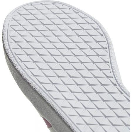 Detská voľnočasová obuv - adidas VL COURT 2.0 K - 6