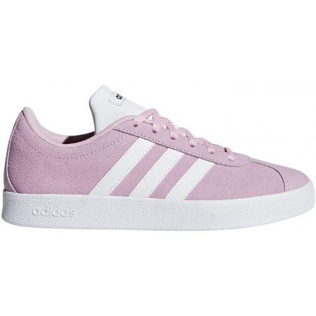 Detská voľnočasová obuv - adidas VL COURT 2.0 K - 1