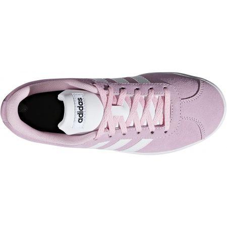Detská voľnočasová obuv - adidas VL COURT 2.0 K - 2