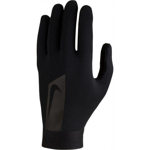 Nike HYPERWARM ACADEMY čierna XL - Pánske futbalové rukavice