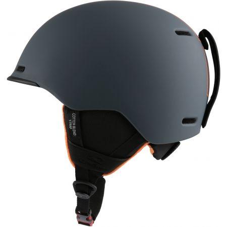 Lyžařská helma - O'Neill CORE - 4