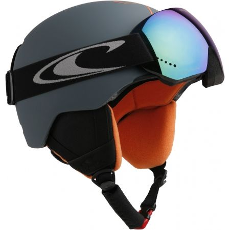 Lyžařská helma - O'Neill CORE - 7