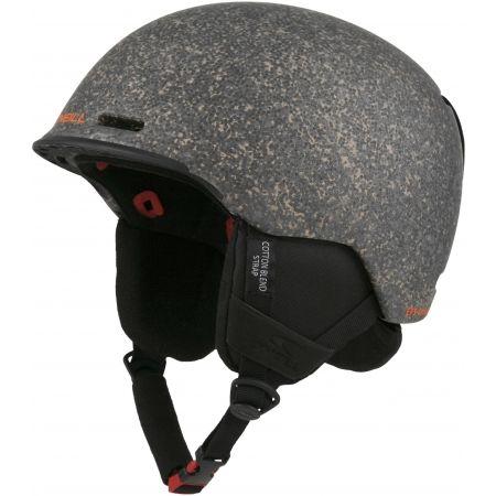 Ski helmet - O'Neill PRO CORK ECO - 2