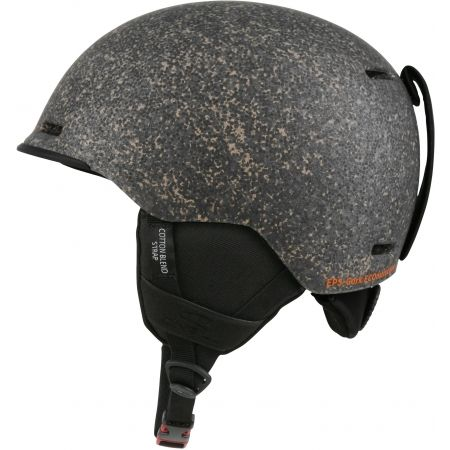 Ski helmet - O'Neill PRO CORK ECO - 4