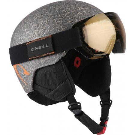 Ski helmet - O'Neill PRO CORK ECO - 7