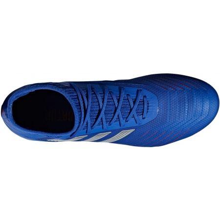 Men's football boots - adidas PREDATOR 19.2 FG - 4