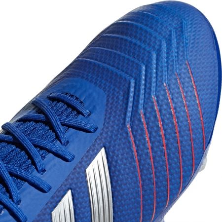 Men's football boots - adidas PREDATOR 19.2 FG - 9