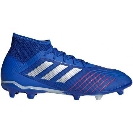 Men's football boots - adidas PREDATOR 19.2 FG - 1