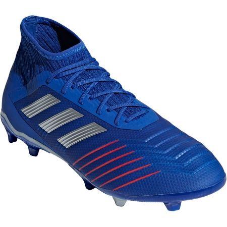 Men's football boots - adidas PREDATOR 19.2 FG - 3