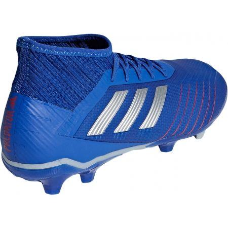 Men's football boots - adidas PREDATOR 19.2 FG - 6