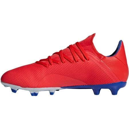 Men's football boots - adidas X 18.3 FG - 2
