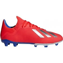 adidas X 18.3 FG - Men's football boots