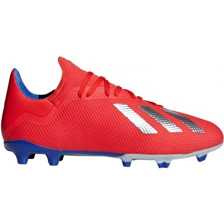 Men's football boots - adidas X 18.3 FG - 1
