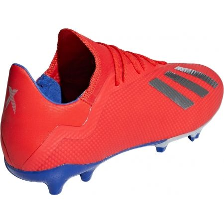 Men's football boots - adidas X 18.3 FG - 6