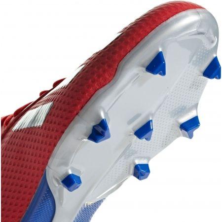 Ghete de fotbal copii - adidas X 18.3 FG J - 9