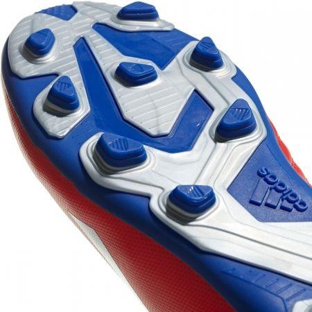 Ghete de fotbal copii - adidas X 18.4 FXG J - 7