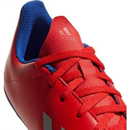 Dětské kopačky - adidas X 18.4 FXG J - 8