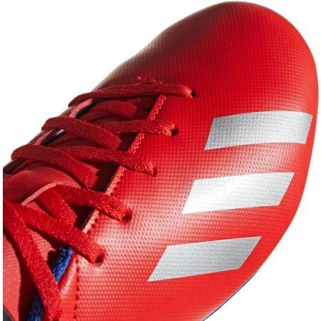 Ghete de fotbal copii - adidas X 18.4 FXG J - 9