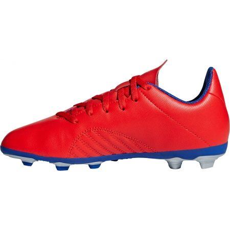 Ghete de fotbal copii - adidas X 18.4 FXG J - 2
