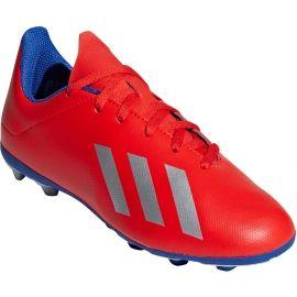 adidas X 18.4 FXG J - Ghete de fotbal copii