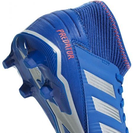 Детски футболни обувки - adidas PREDATOR 19.3 FG J - 7