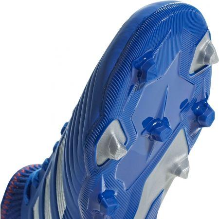 Детски футболни обувки - adidas PREDATOR 19.3 FG J - 8