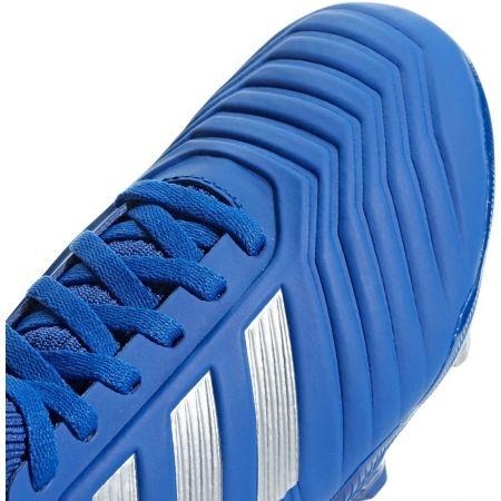 Детски футболни обувки - adidas PREDATOR 19.3 FG J - 9
