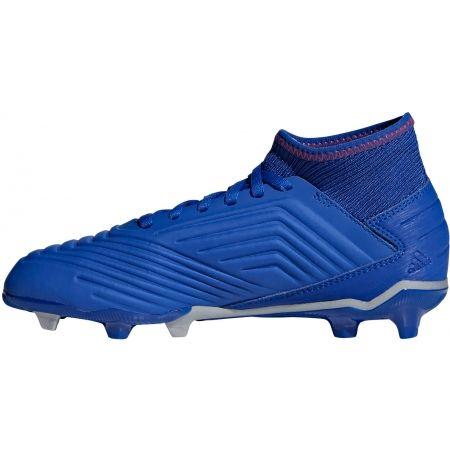 Детски футболни обувки - adidas PREDATOR 19.3 FG J - 2