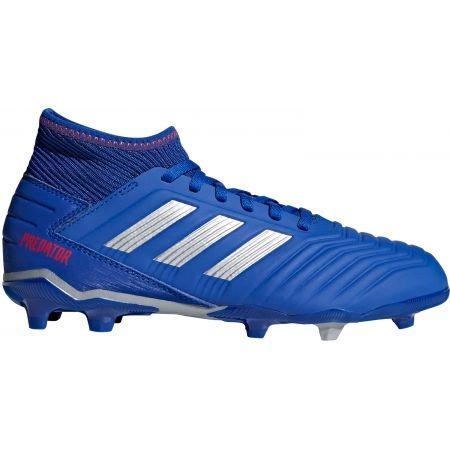 Детски футболни обувки - adidas PREDATOR 19.3 FG J - 1