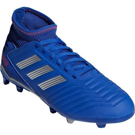 Детски футболни обувки - adidas PREDATOR 19.3 FG J - 3