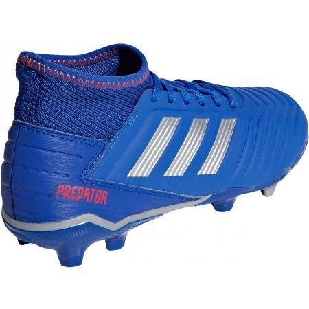 Детски футболни обувки - adidas PREDATOR 19.3 FG J - 6