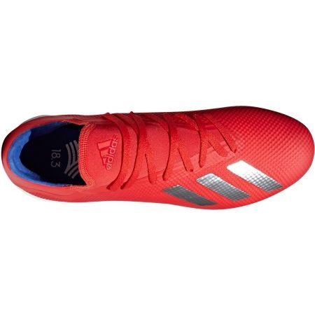 Мъжки бутонки - adidas X 18.3 TF - 4