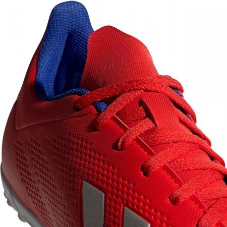 Men's football boots - adidas X 18.4 TF - 7