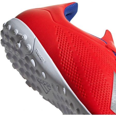 Men's football boots - adidas X 18.4 TF - 8
