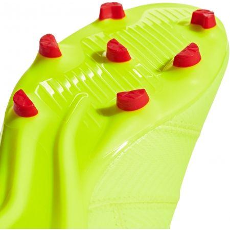 Ghete de fotbal bărbați - adidas NEMEZIZ 18.2 FG - 9